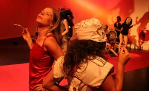 Theatre Melkweg 2008